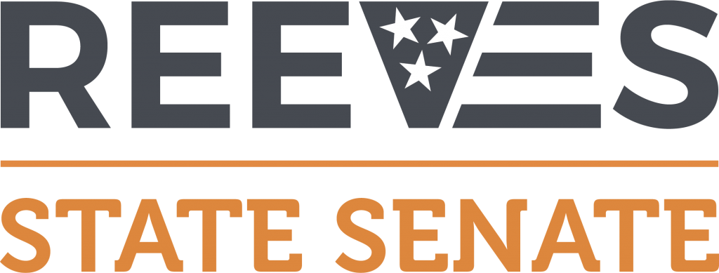 Shane Reeves Logo
