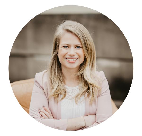 Heather Social Media Strategist